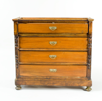 Antique furniture value should you refinish or not for Furniture valuation guides