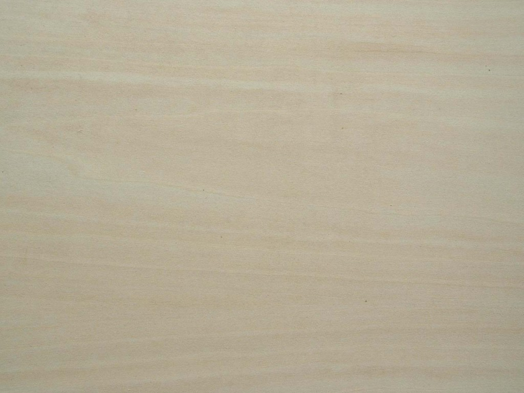 Basswood Sample Board