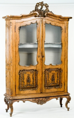 Victorian Style Cupboard