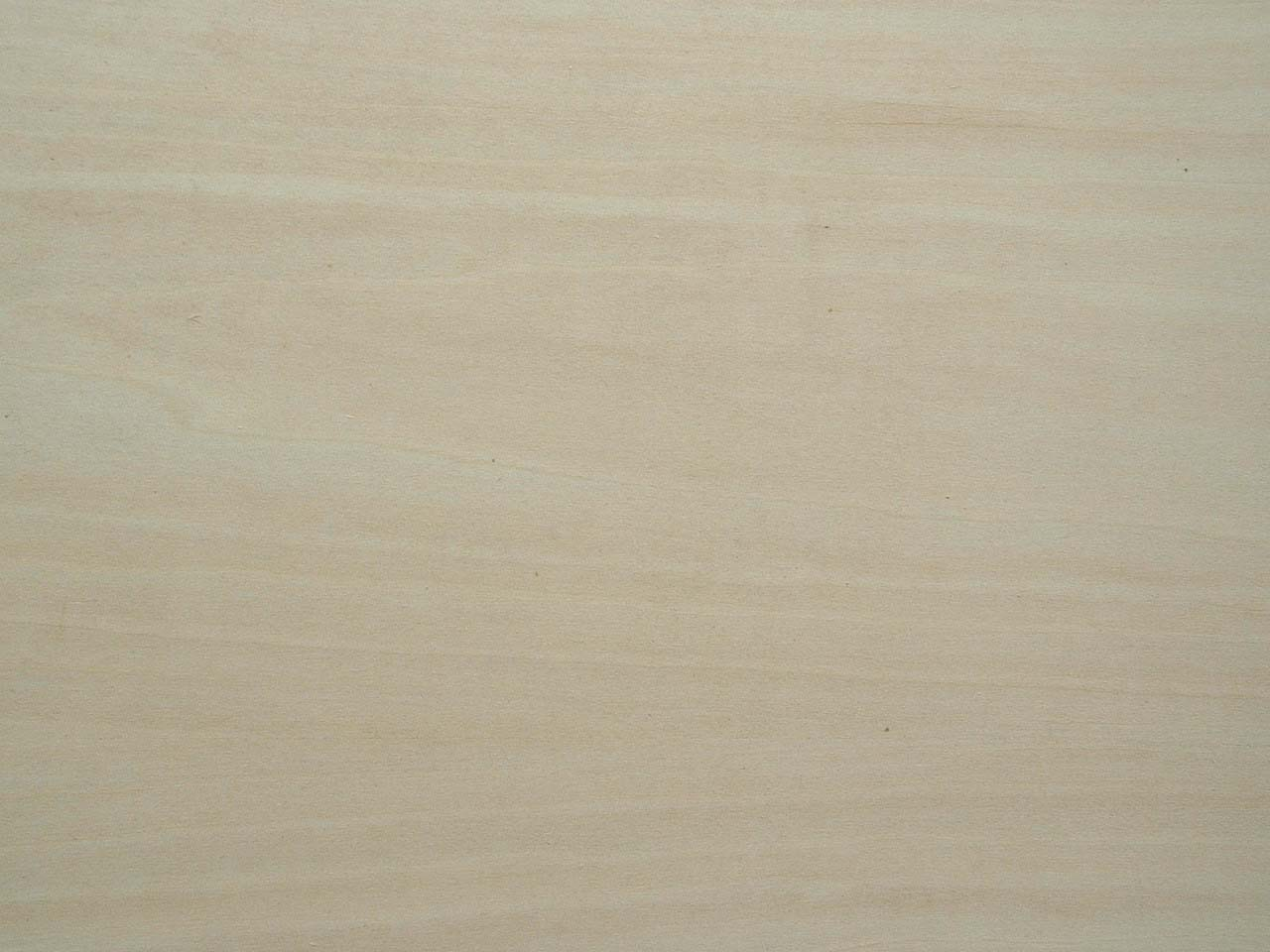 Basswood Sample Board
